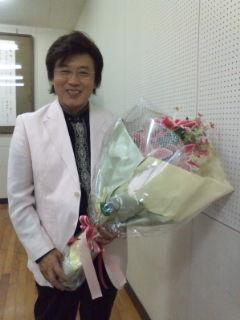 ゲストありがとうございましたm<br />  (_ _)m