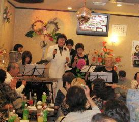 岩田光司生バンド歌謡祭