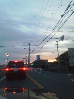 今日は三重県キャンペーン