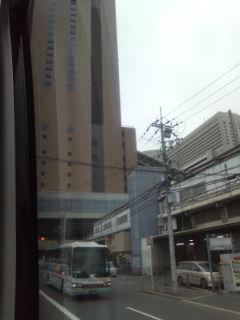 大阪も変わる…
