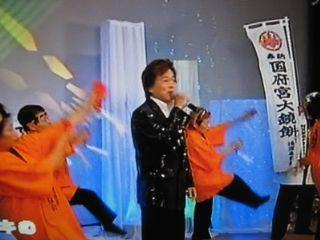 三重テレビです(^-^)