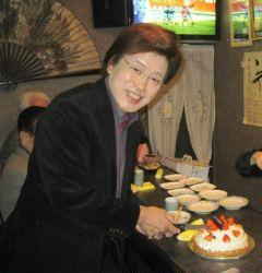 birthdayありがとうございましたm<br />  (_ _)m